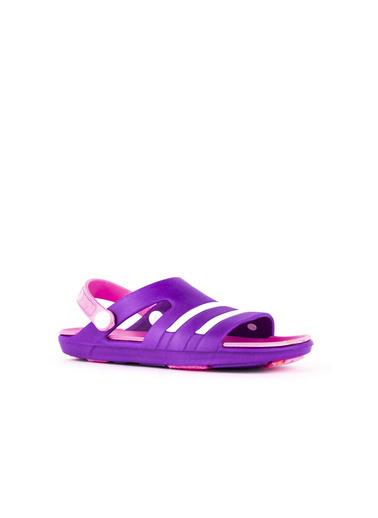 Slazenger Sandalet Mor